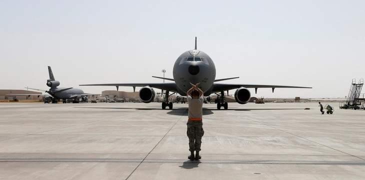 الأمن القومي الإيراني: إعادة انتشار القوات الأميركية هدفه شن حرب في المنطقة