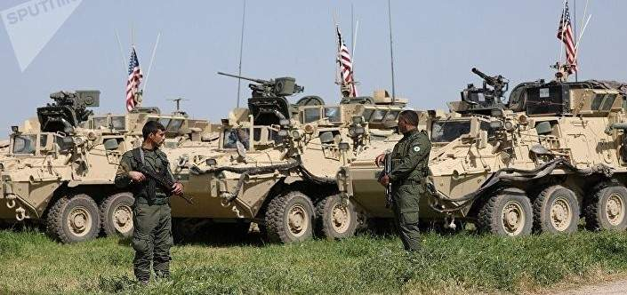 البنتاغون: الولايات المتحدة لم تبدأ عملية سحب قواتها من سوريا بعد