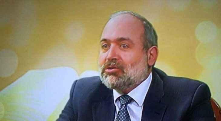 الفرد رياشي: هل ستتنتفي الحاجة الى سلاح حزب الله اذا تم تسليح الجيش اللبناني من ايران
