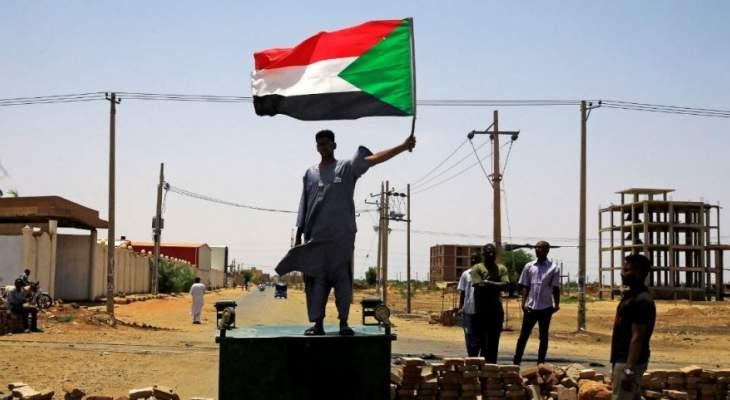 المبعوث الإثيوبي: اتفاق الجهات السودانية على مواصلة بحث تشكيل مجلس سيادي