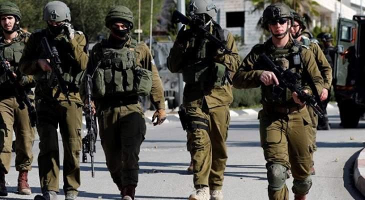 القوات الإسرائيلية تعتقل 11 فلسطينيًا في الضفة الغربية والقدس المحتلة