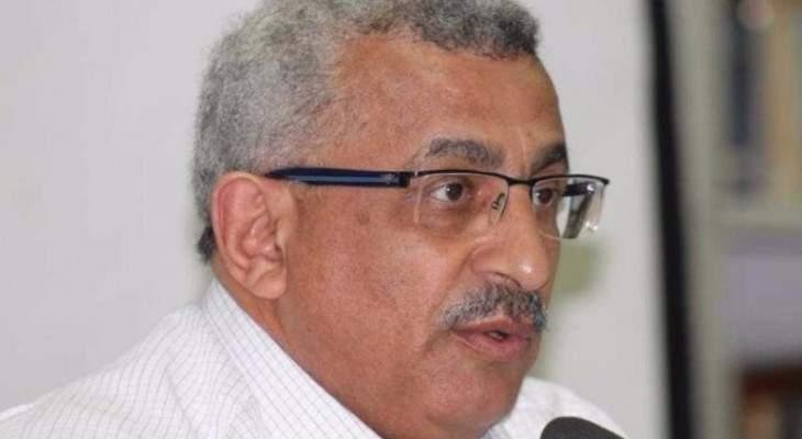أسامة سعد: الحكومة تتحمل مسؤولية انقطاع التيار الكهربائي بسبب سياساتها