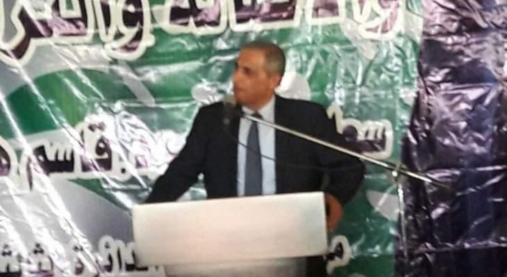 هاشم: المطلوب من الحكومة والقوى السياسية ان تكون مصالح الناس هي الاولوية