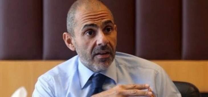 رولان خوري لعون: نطلب تمديد عقد الامتياز لشركة كازينو لبنان