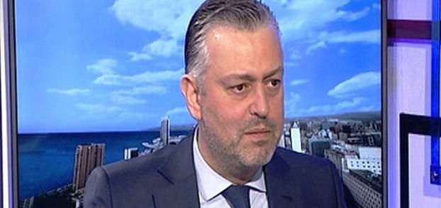 حبيش: أبي نصر مطالب بالاعتذار من موارنة عكار وطرابلس وبشري وسائر المناطق