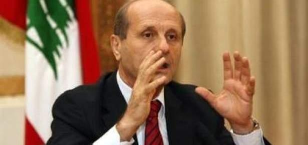 مروان شربل: تجديد جواز السفر على مدة 3 سنوات يدعم خزينة الدولة