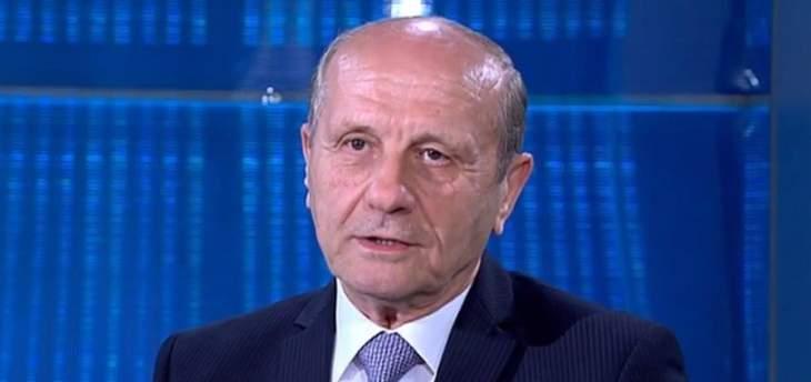 شربل: البغدادي طلب من عناصر داعش القيام بعمليّات إفرادية وهذه المعلومات وصلت لجهاز أمني لبناني