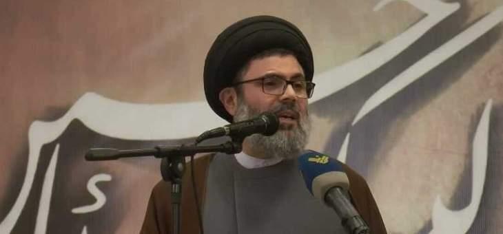 صفي الدين: المقاومة منذ أن تأسست وجدت لتتقدم وتنمو وتحقق الانتصارات
