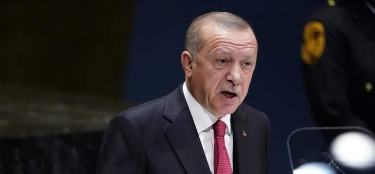 أردوغان لماكرون: عليك أن تكفر عن مجازركم في الجزائر وباقي الدول الإفريقية