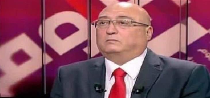 جوزيف أبو فاضل: الدولة اللبنانية هي المستفيد من مصالحة بعبدا