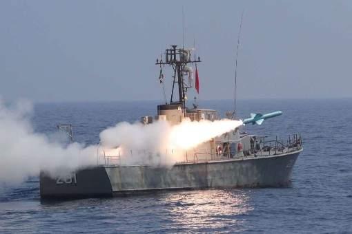 مَعركة السُفن والصُواريخ بين إيران وإسرائيل... إقتربت من لبنان!