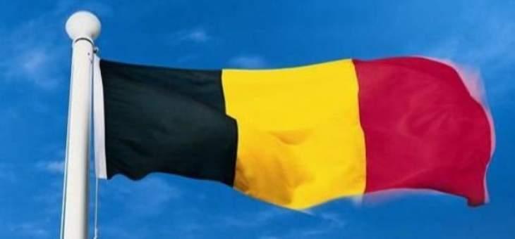 سفير بلجيكا: اجتماع مجلس الأمن المحتمل بشأن الوضع في شمالي سوريا قد يعقد الخميس