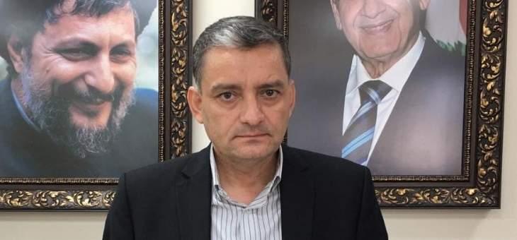 الفوعاني: سنستمر كما أرادنا بري أفواج مقاومة لبنانية بمواجهة الأطماع الإسرائيلية
