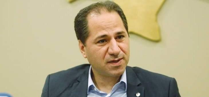 الجميل دعا لانتخابات مبكرة: لبنان بلا قبطان وأنا لم أستسلم كالحريري وجعجع