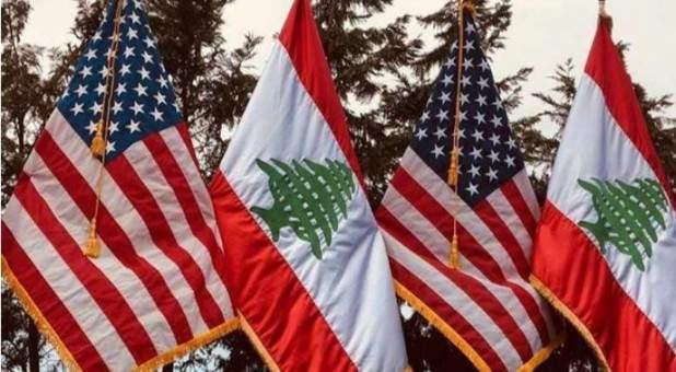 لعبة اميركا الخطيرة في لبنان