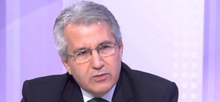 بدوي: للرد المباشر على  الاعتداءات الاسرائيلية المستمرة على لبنان