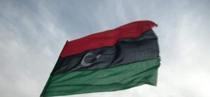 وزراء خارجية فرنسا وألمانيا وإيطاليا يجرون زيارة مشتركة لليبيا