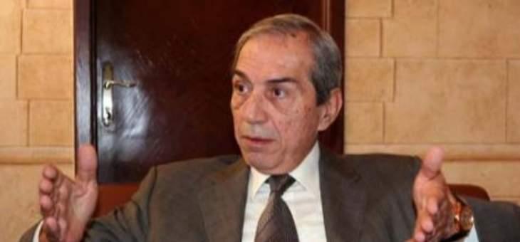 قرار برفع السرية المصرفية عن رئيس مجلس الانماء والاعمار وآخرين