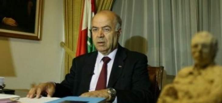 القاضي غانم: ليس من الصعب تطبيق قانون الإثراء غير المشروع في لبنان