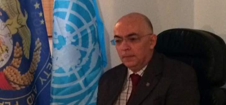 أبو سعيد: ما يحدث في العراق خطير ويًنذر بإنفجار