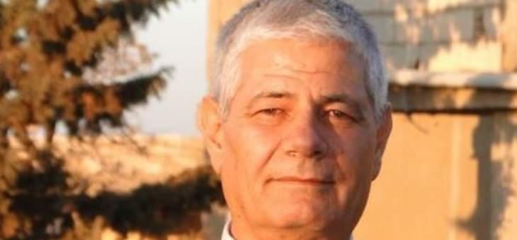 بكر الحجيري: واهم من يعتبر أن الحريري هو من يؤخر تشكيل الحكومة