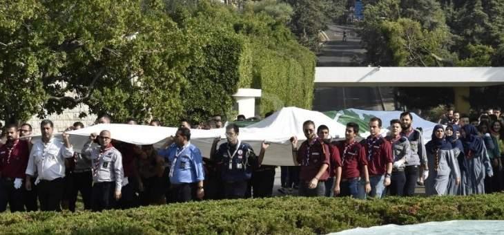 مصادر للنشرة: لا صحة للمعلومات عن مشاركة حزب الله بتظاهرة الوطني الحر غدا
