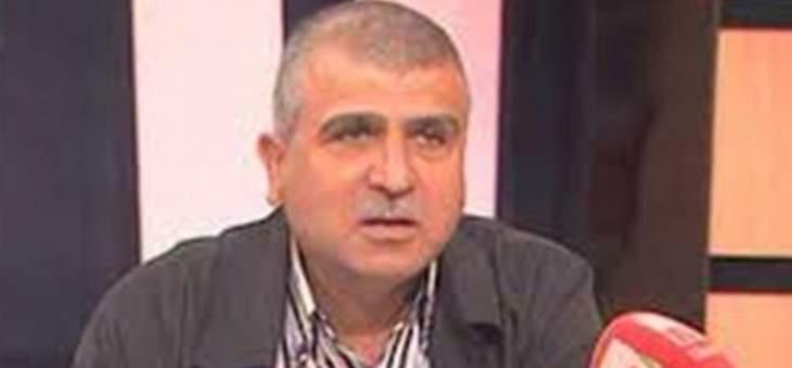 فادي أبو شقرا: لا اضراب لقطاع المحروقات يوم غد وبعد غد