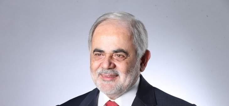 أبو زيد: الرئيس عون يعرف تماما التوقيت المناسب لطرح الاستراتيجية الدفاعية بلبنان