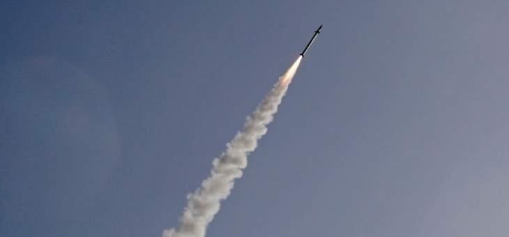 وسائل إعلام اسرائيلية: إطلاق صواريخ من غزة باتجاه مستوطنات الغلاف