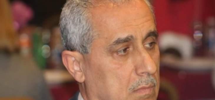 خواجة: لدفن صفقة القرن وإعطاب مسار التطبيع وتعميق حال التخبط والارتباك في كيان العدو
