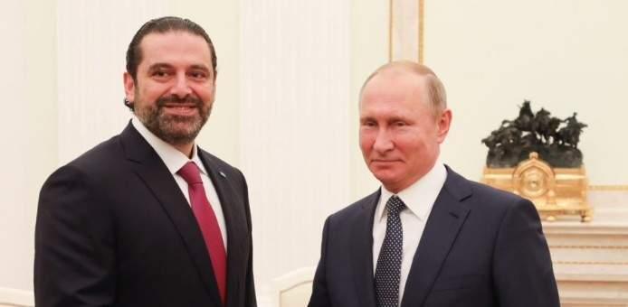 هل تُقدم روسيا على رعاية تسوية في لبنان؟