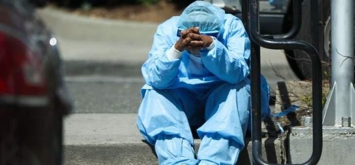 """ستّون اصابة بـ""""الكورونا"""" في المخيمات الفلسطينية: هل من كارثة صحية قريبا؟!"""