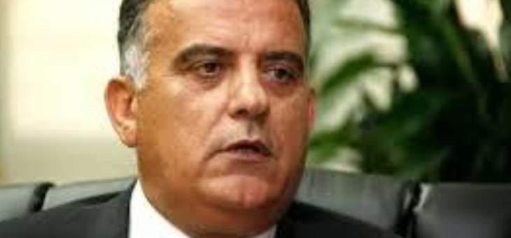 اللواء إبراهيم من السراي: غدا سأستكمل الجولة ولا تعقيدات