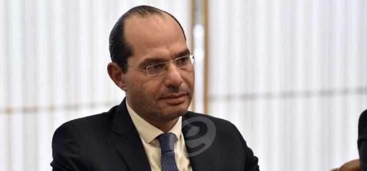 حسن مراد: قطع الطرقات يشوه المطالب ورفعنا شعار سياسة مد اليد لأجل مصلحة الوطن