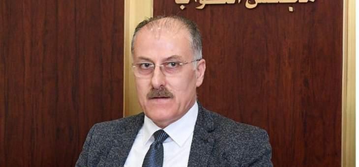 عبدالله: كل مصرف يتهرب من تنفيذ قانون الدولار الطالبي يجب أن يخضع للمحاسبة