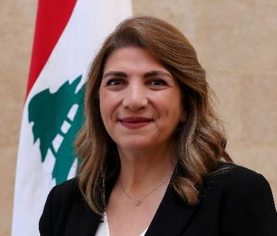 وزيرة العدل: أي محاولة لقمع حرية التعبير والتظاهر ستواجه بالإجراءات القانونية المناسبة