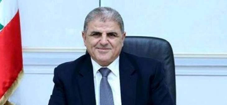 رفول: لا استقالة للرئيس عون والتيار الوطني سيكون بالحكومة وباسيل سيتفرغ له