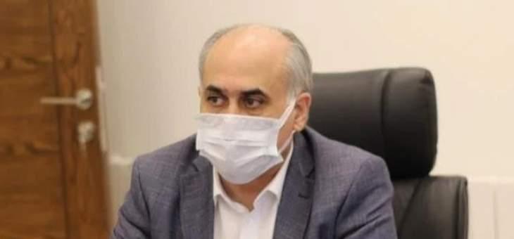 أبو الحسن: الأولوية لتحصين القطاع الإستشفائي وتوفير مظلّة أمان صحية