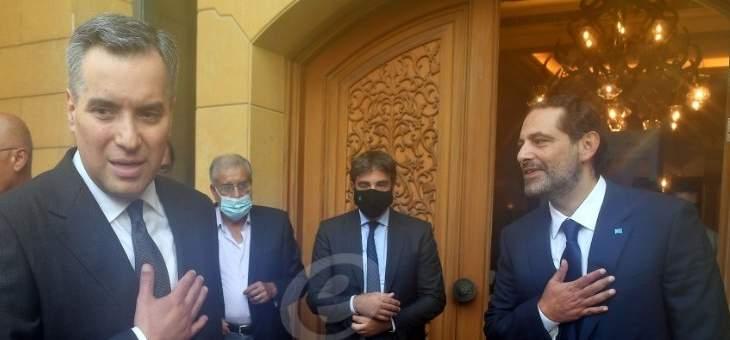 مصدر للجمهورية: الحريري هو الذي بنى حائطاً أمام التأليف بإصراره على تشكيل الحكومة منفرداً