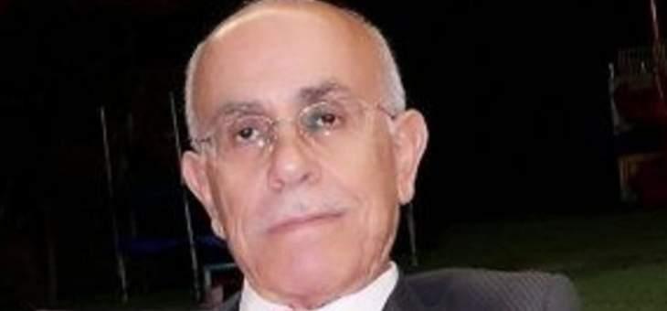 ضاهر: للتضامن مع الأساتذة المتعاقدين في اعتصامهم اليوم