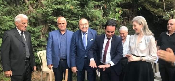 ممثل وزير الثقافة: ندعم الكتّاب والكتاب فالحرف يستحق كل التضحية