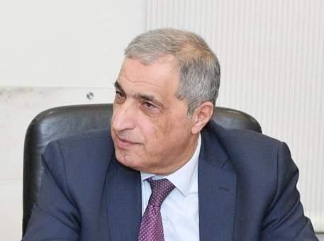 هاشم: للتفاهم على حكومة قادرة وفاعلة اليوم قبل الغد وإلا فالج لا تعالج