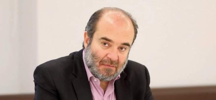 عقيص حث القضاة على الانتفاضة على واقعهم: ما قاله فهمي عن نسبة الفساد بالقضاء يعاكس الواقع