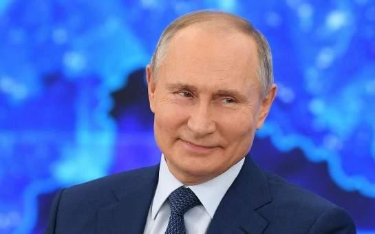 بوتين: يجب تأمين اللقاح لجميع مواطني روسيا لخلق مناعة جماعية بحلول الخريف