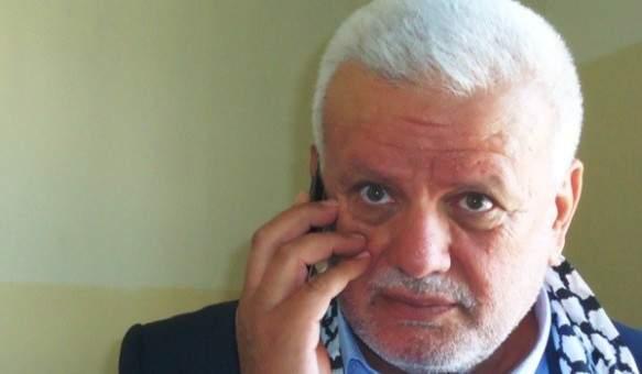 أبو العرادات: الفلسطيني ليس أجنبياً وليس عمالة غير شرعية