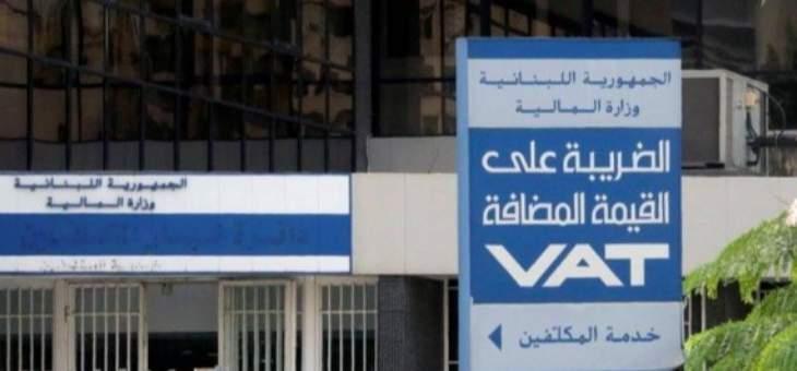 """الـ""""TVA"""" على أساس سعر الصرف المجنون في السوق السوداء"""