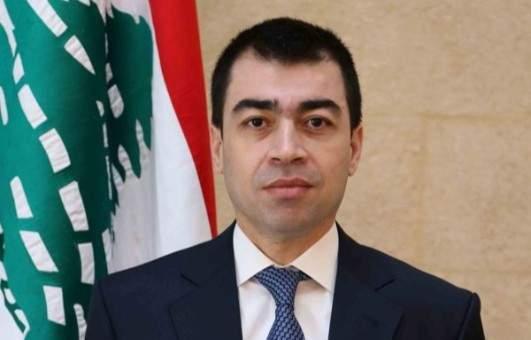 أبي خليل: جعجع لا يهتم لثقة مجلس النواب ويقفز فوق نتائج الانتخابات