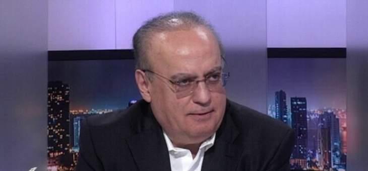 وهاب: نتمنى ألا تتورط بعض الفصائل بإطلاق صواريخ استعراضية عبر لبنان