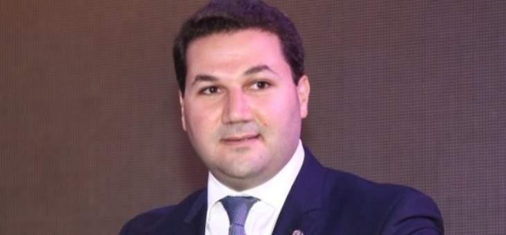 نديم الجميل ردا على جعجع: للإنصاف والدقة عمر القوات اللبنانية 40 عاما