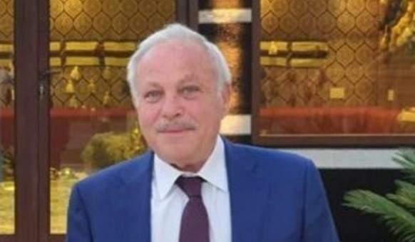 النيابة العامة: القاضي عويدات لم يتول البت بالخلاف حول الإذن بملاحقة اللواء إبراهيم